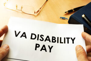 Veterans Disability Lawyer in PA, NJ, NY, DE